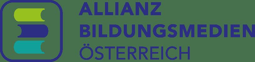 Logo Allianz Bildungsmedien Österreich