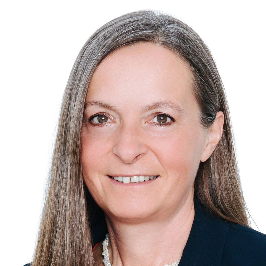 Iris Blatterer