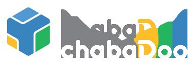Logo chabaDoo