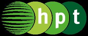 logo hpt