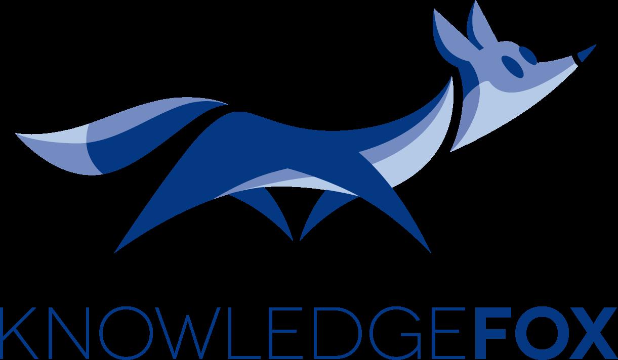 Logo KNOWLEDGEFOX
