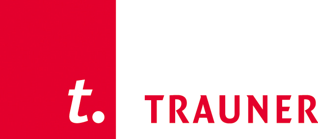 Logo t. TRAUNER